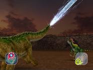 Water Sword - Isisaurus