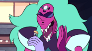Alexandrite Mouths