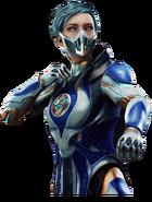 Frost Mortal Kombat 11