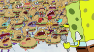 Krabby Patty Creature Feature 182