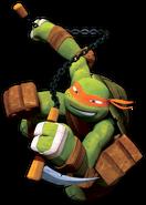 2012 Michelangelo clean character image