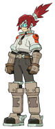 Barrett Megaman