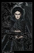 Aleksander Morozova Darklin (The Grisha Trilogy)