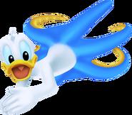 Donald AT KHII