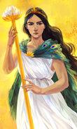 Riordan Hera
