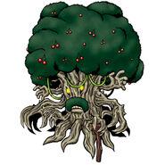 Cherrymon Digimon