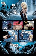 Connor Kent Superboy (DC Comics) scan