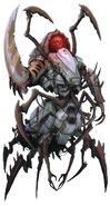 Endbringer Devil Starfinder