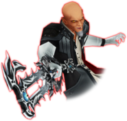 Xehanort Keyblade