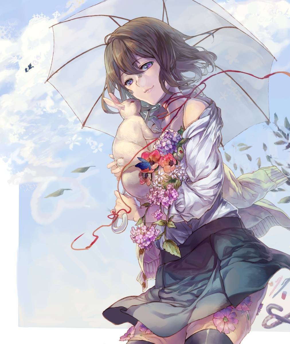 image - 18624-anime-paradise-cute-anime-girl | superpower wiki