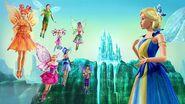 Barbie Fairytopia Magic of the Rainbow Official Stills 3