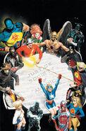 JSA (DC Comics)