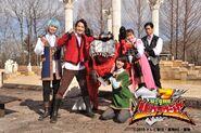 Ryusoul Tribe