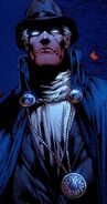 The Phantom Stranger (DC Comics) night