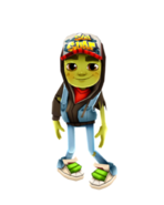Zombie Jake (Subway Surfers)