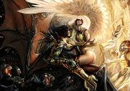 Darkness Angelus 3