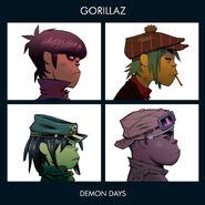 GorillazDemonDays