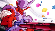 Janemba Dimension Sword