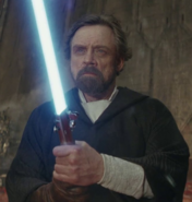 Luke force projection