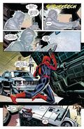 Spider-Man's Strength (2)