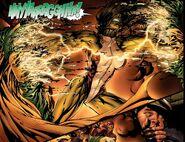 Tear Apart by She-Hulk
