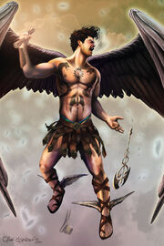 Young hermes by oliverharbour-d75c3cd