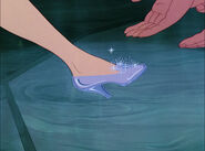 CinderellaGlassSlipper