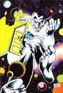 Mad Jim Jaspers (Marvel Comics) Funhouse Time