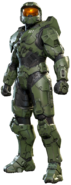Master Chief John 117 (Halo Infinite)