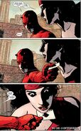 Peak Human Reflexes by Daredevil