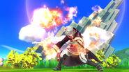 Robin Arcfire Wii U