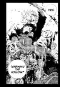 Gabimaru the Empty's Skill (Hell's Paradise Jigokuraku)