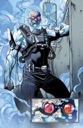 Mister Freeze Prime Earth 0001