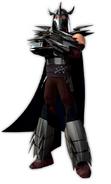 TMNT 2012 Shredder