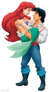 Ariel-and-Eric