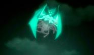 Blade Anime - Manananggal