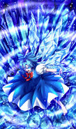 Cirno Youkai of the Ice