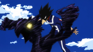 Dark Shadow Anime Tokoyami