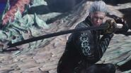 Devil May Cry 5 Vergil yamato