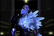 Extroyer (Max Steel)