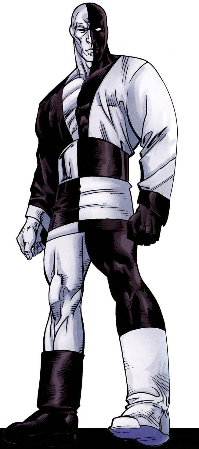 Balance | Superpower Wiki | FANDOM powered by Wikia