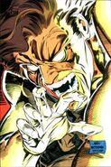 Marvel Comics Spider-Man 2099 After Modification