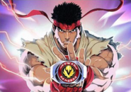 Ryu Power Morpher