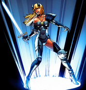X-Infernus Vol 1 2 - page 10 - Illyana Rasputina (Earth-616)