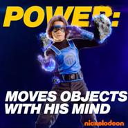Bose Power