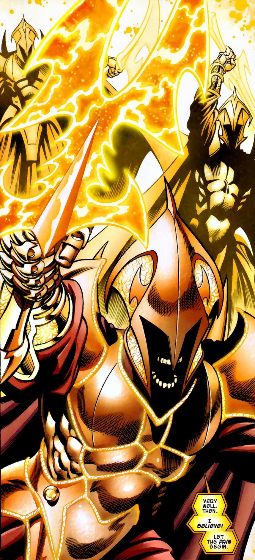 Energy Exoskeleton | Superpower Wiki | FANDOM powered by Wikia