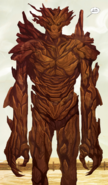 Groot (Earth-616) from Guardians of the Galaxy Infinite Comic Vol 1 4 001