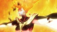 Jean Grey explosion