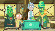 Rick and Company