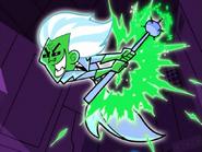 Technus Lightning Rod